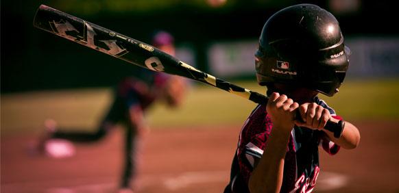 baseball actividad extraescolar