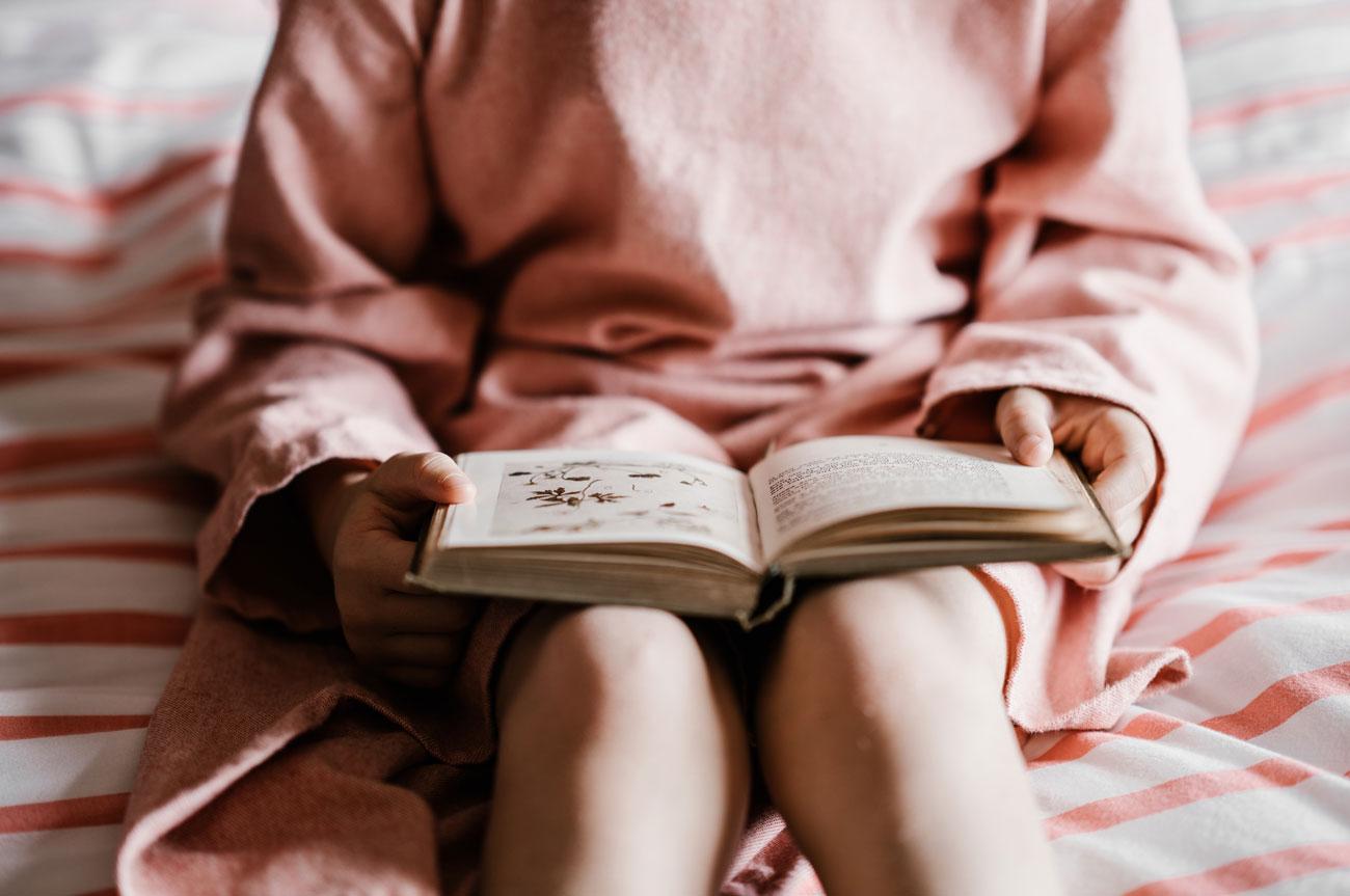 tecnicas para fomentar la lectura en niños