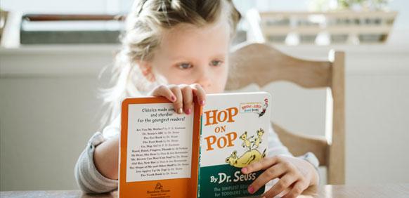 metodo de lectura para niños