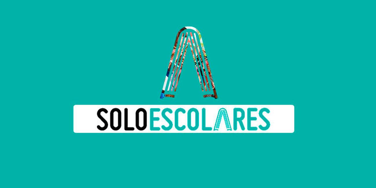 Logo SoloEscolares