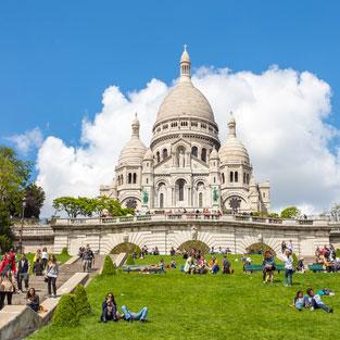 Viajes escolares en Francia