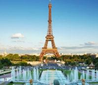 Viaje de fin de curso a paris
