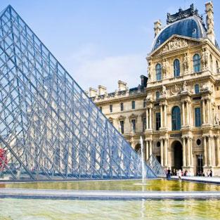 viaje de fin de curso a Francia