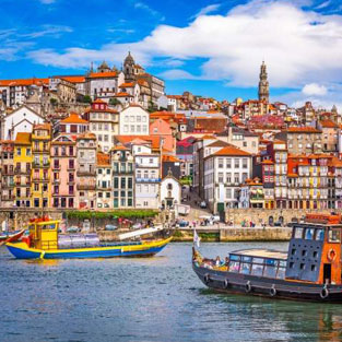 Fin de curso a Portugal