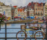 viaje de estudios a amsterdam y berlin