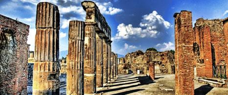 viaje fin de curso a grecia