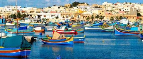 tu viaje fin de curso a Malta