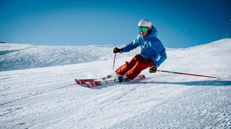 Viaje de esqui a Astun grupos
