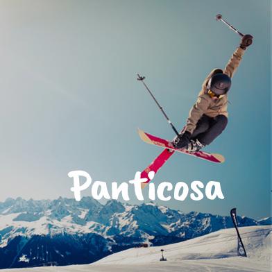 esqui en panticosa