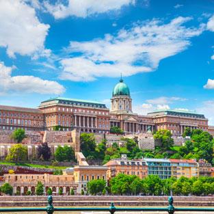 Viaje de fin de curso a Hungría