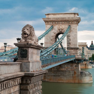 Viaje de estudios a Budapest