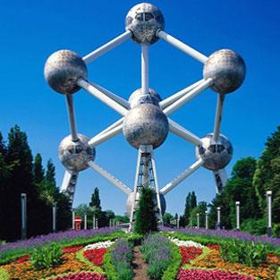 el mejor viaje fin de curso a bruselas
