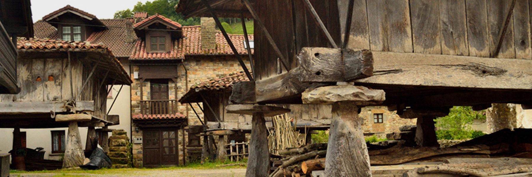 Viaje fin de curso Cantabria