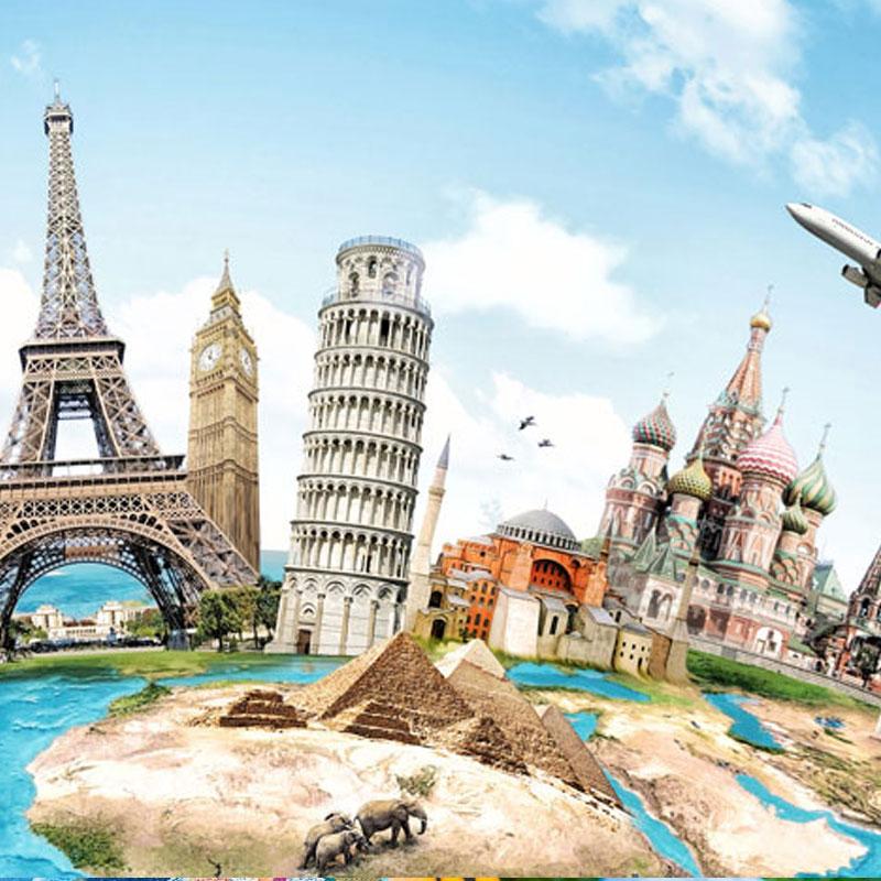viajes de fin de curso en europa