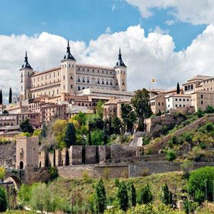 fin de curso Toledo