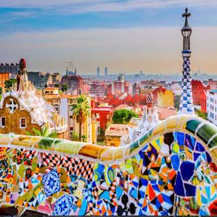 fin de curso en barcelona
