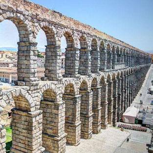 Fin de curso Segovia