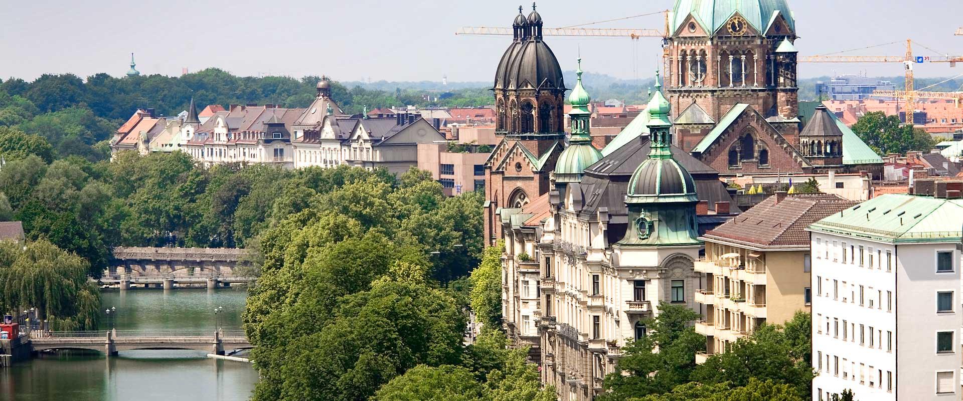 Fin de curso a Munich