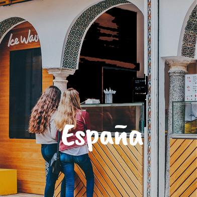 Fin de curso en España