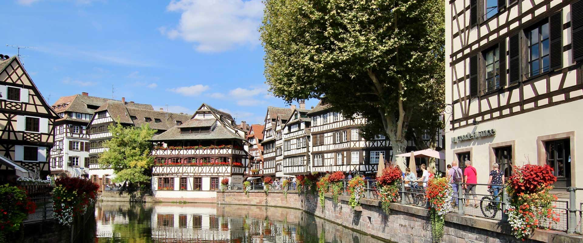 viaje fin de curso a estrasburgo