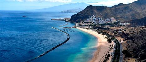 Viaje Fin de curso a Tenerife