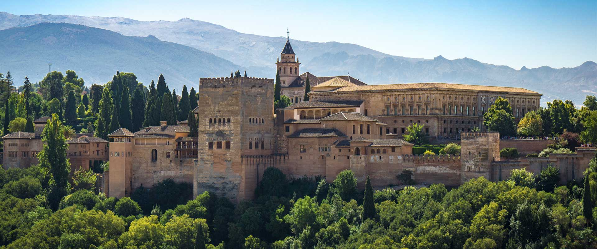 fin de curso multiaventura a Granada