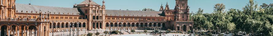viaje escolar Sevilla