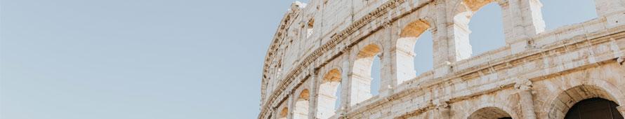 viaje de fin de curso Roma