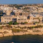 viaje escolar Malta