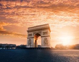 viaje escolar paris