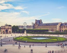 Viaje escolar París