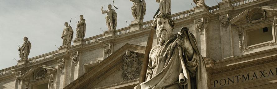 fin de curso Roma