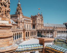 fin de curso Sevilla