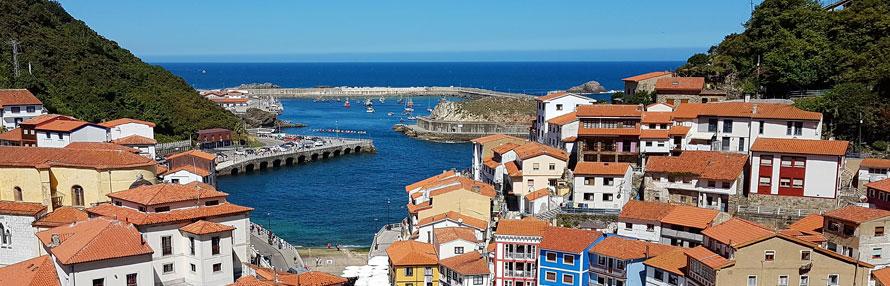 viaje de fin de curso Asturias